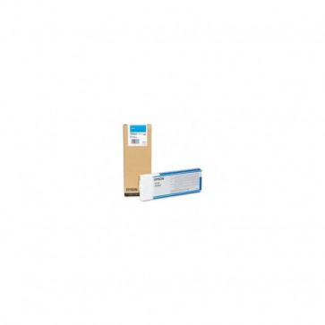 Originale Epson C13T606200 Cartuccia inkjet alta capacità ink pigmentato ULTRACHROME K3 T6062 ciano