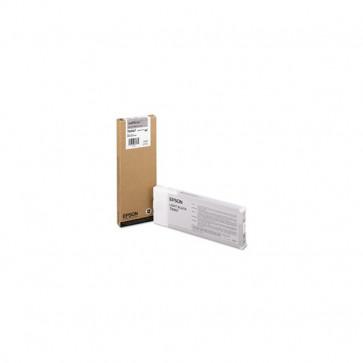 Originale Epson C13T606700 Cartuccia inkjet alta capacità ink pigmentato ULTRACHROME K3 T6067 nero chiaro