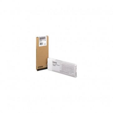 Originale Epson C13T606900 Cartuccia inkjet alta capacità ink pigmentato ULTRACHROME K3 T6069 nero chiaro