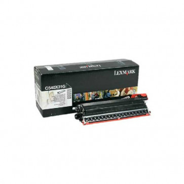 Originale Lexmark C540X31G Developer nero