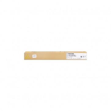 Originale Ricoh 842031 Toner MPC3000E (K198/G) giallo