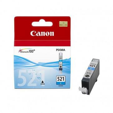 Originale Canon 2934B001 Serbatoio inchiostro Chromalife 100+ CLI-521 C ciano