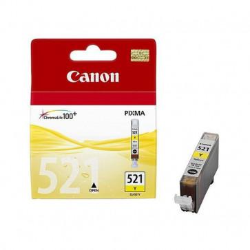 Originale Canon 2936B001 Serbatoio inchiostro Chromalife 100+ CLI-521 Y giallo