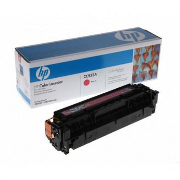 Originale HP CC533A Toner magenta