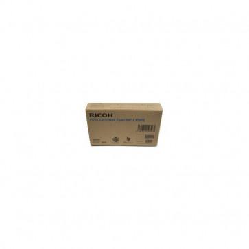 Originale Ricoh 888550 Gel MPC1500E (K199/C) ciano