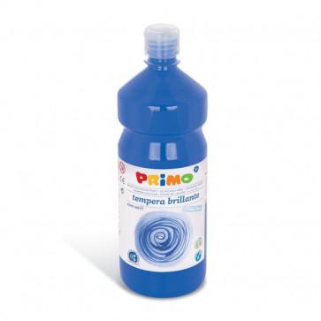 tempera brillante primi passi Primo - blu oltremare - 204BR1000500