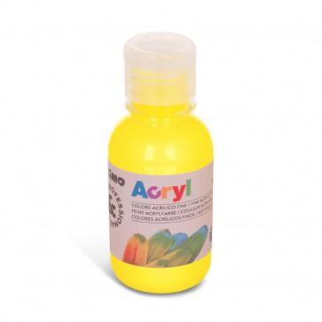Colori acrilico Primo - 29x15,4x13 cm - giallo primario - 402TA125201