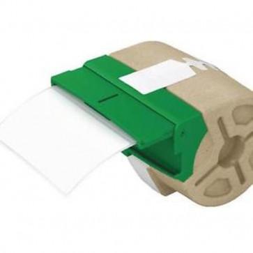 Nastro Icon 50Mmx88Mm Per Mailing Di Grande Entità, Indirizzi E Spedizioni Bianco 70180001