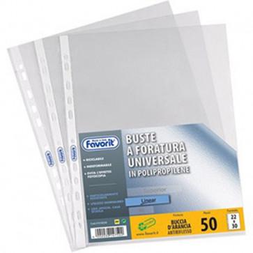 Buste a fortura universale La 500 Favorit goffrata Air (basso spessore) 22x30 cm 400065614 (conf.500)