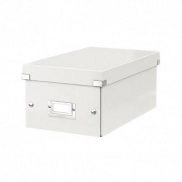 Scatole archivo Click & Store scatola grande- bianco