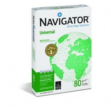 Carta per stampanti NAVIGATOR Universal A4 80GR