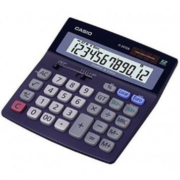 Calcolatrice da tavolo Casio DH-12TER