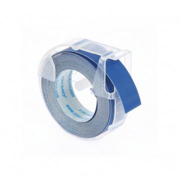 Nastri Dymo per etichettatrici a rilievo Dymo blu S0898140