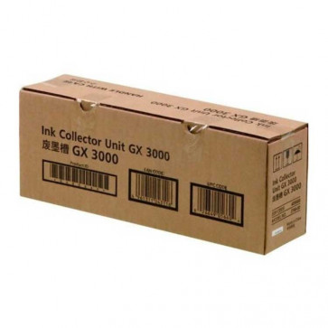 Originale Ricoh 405660 Collettore toner GX3000 (K242)