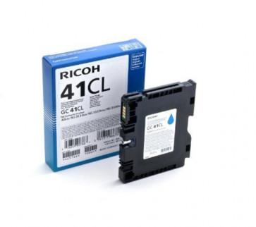 Originale Ricoh RHGC41LC Toner capacità ridotta GC41LC 405766