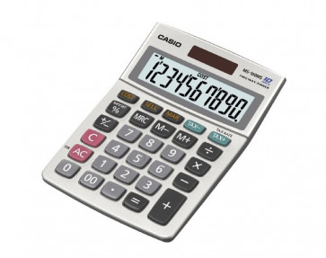 Calcolatrice da tavolo Casio MS-100MS