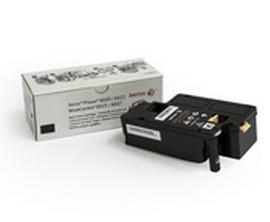 Xerox Cartuccia Toner Nero Phaser 6020/6022 W.Centre 6025/6027