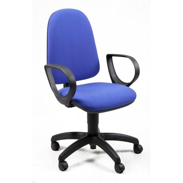 Sedia viareggio unisit blu jusb sb eb in offerta for Vendita sedie ufficio
