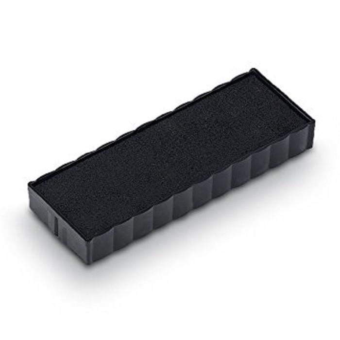 TRODAT 5 pezzi Cartucce di ricambio per timbri 6//4913A colore: Nero