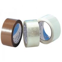 Nastro adesivo per pacchi Sellotape trasparente 48 mm x 20 m