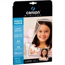 Canson 0004317 Everyday Carta Fotografica