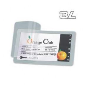Plastificatori a freddo 3L f.to utile 297x420 mm S741701 (conf.10)