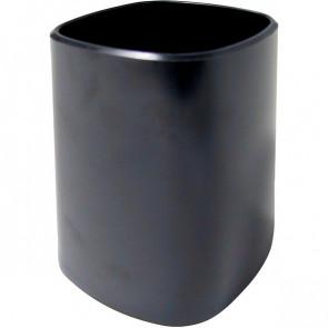 Bicchiere portapenne Arda nero 4111N