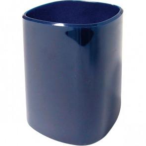 Bicchiere portapenne Arda blu 4111A