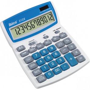 Calcolatrice da tavolo 212X IBICO IB410086