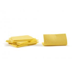 Pannospugna Aquos Perfetto Factory 18x20 cm giallo