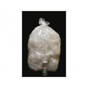 Sacchi immondizia ROLSAC in polietilene rigenerato capacit7 l NEUTRO