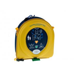 Defibrillatore HEARTSINE Samaritan Pad 350P giallo/blu