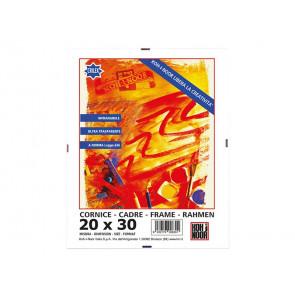 Cornice a vista in crilex KOH-I-NOOR 20x30cm DK2030C