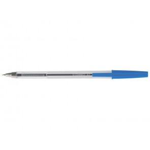 Penna a sfera Q-Connect M blu