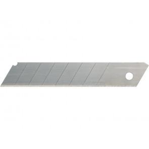 Lame di ricambio per cutter Q-Connect 18 mm