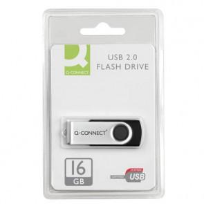 Flash Drive Q-Connect USB 2.0 16 GB  KF41513