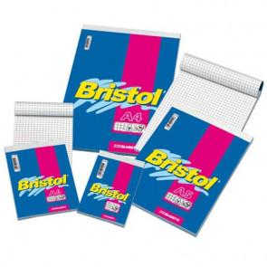 Blocchi punto metallico BRISTOL Blasetti - A5 - 5 mm - 60 ff - 1028