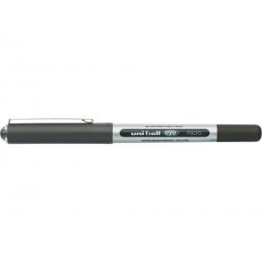 Penna gel con cappuccio EYE 0,5 mm NERO