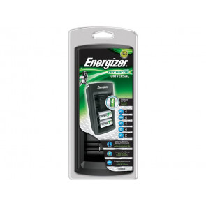 Caricabatterie ENERGIZER Universal  E301335800