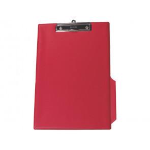 Portablocco con molla Q-Connect A4 - Protocollo rosso
