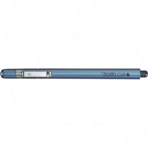 Tratto Clip blu 0,3 mm 8026 01 (conf.12)
