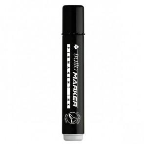 Marcatore Tratto Marker a scalpello nero 1- 5 mm 8402 03 (conf.10)