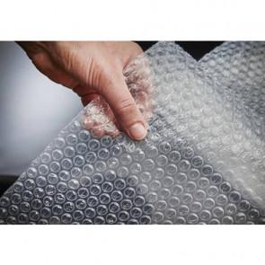 Materiale di protezione AirCap? Bobina a bolle d'aria pretagliato in fogli 30x50 cm. Neutro - 100883932