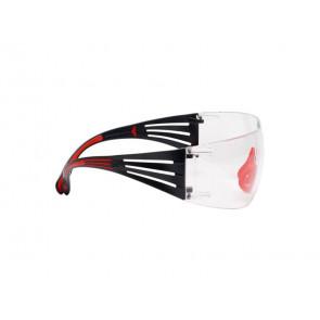 Occhiali di protezione 3M SecureFit? 400 rosso/grigio SF401SGAF-RED