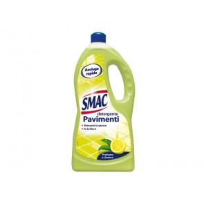 Detergente per pavimenti Smac limone