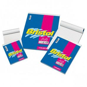 Blocchi punto metallico BRISTOL Blasetti A4 5 mm 60 ff 1034 (conf.10)