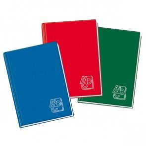 Registro cartonato Blasetti A4 1R 96 ff 1342