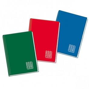 Rubrica telefonica cartonata Blasetti A5 1R 96 ff 1372