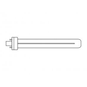 """Lampadina a basso consumo MAUL attacco G23, 6500 K luce diurna 840 lumen, classe energetica """"A"""" - 8281205"""