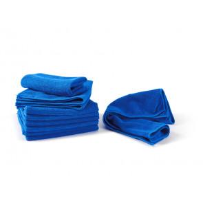 Panno microfibra Perfetto factory Ultrega blu